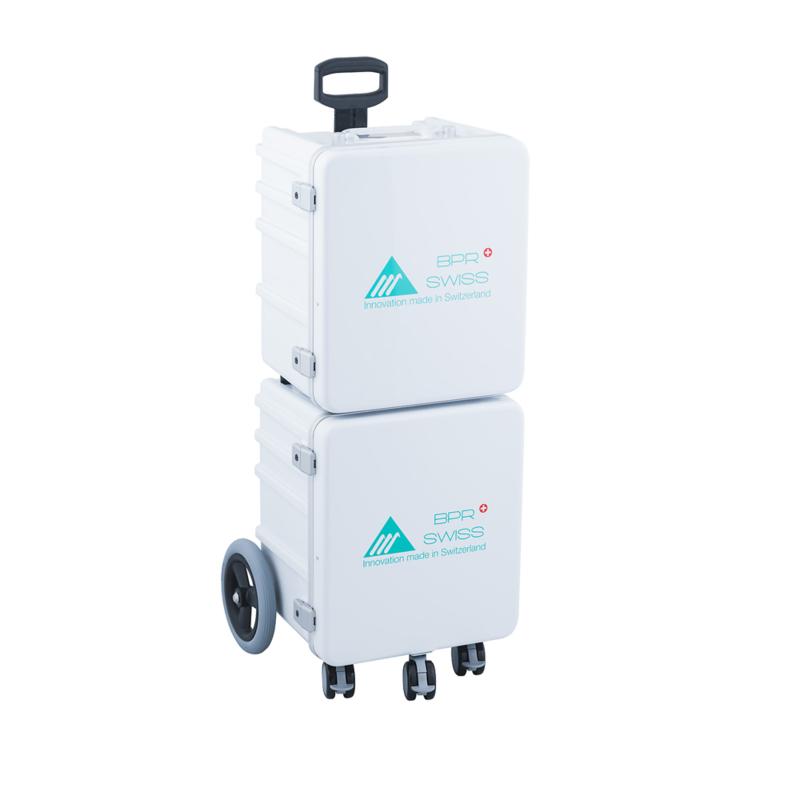 BPR Swiss Portable Denta-Trolley