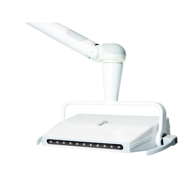 BPR Swiss Dental LED Systems