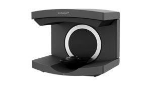 3Shape E1 Lab Scanner