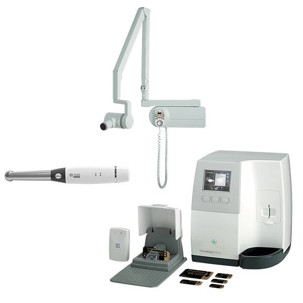 Carestream Surgery – Upgrade package Image