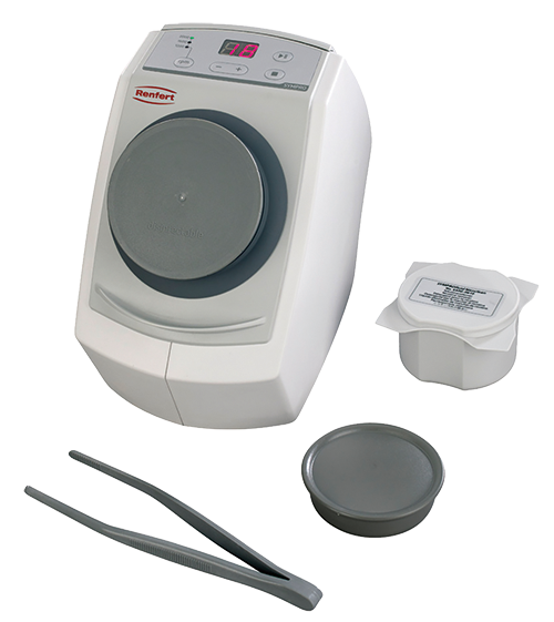 SYMPRO – automated denture cleaning system Image
