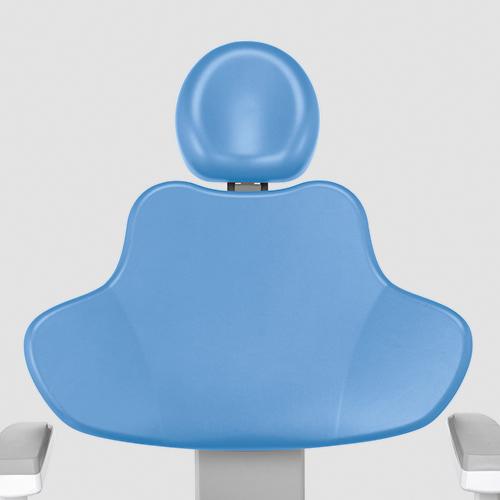 Back Rest of Stern Weber S210LR Dental Chair