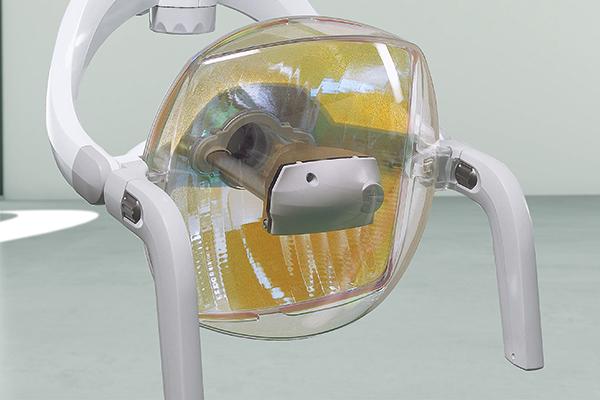 S210LR Dental Chair