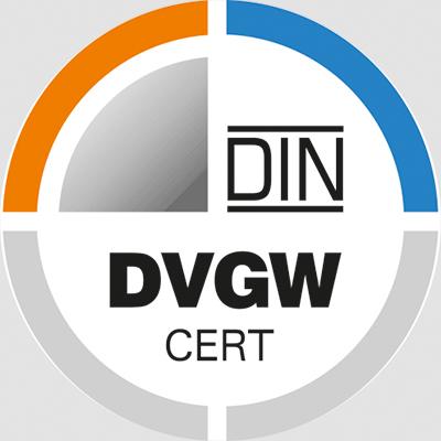 Stern Weber S210LR DVGW CERTIFIED