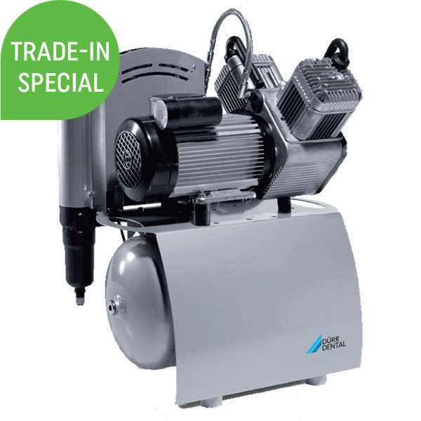 Dürr Duo Compressor Image